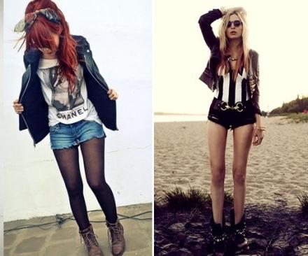 Jacket+short