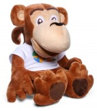 macaco-de-pelucia